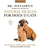 dr. pitcairn's health guide for dogs and cats