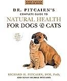 dr.pitcairn dog health guid book