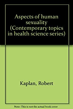 Aspects of human sexuality 0697073432 Book Cover