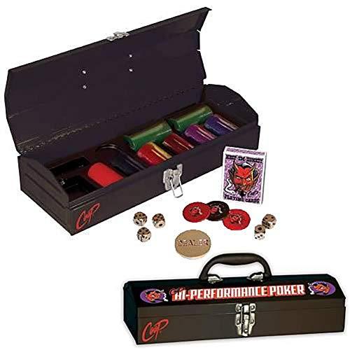 Coop coffret Poker De Luxe
