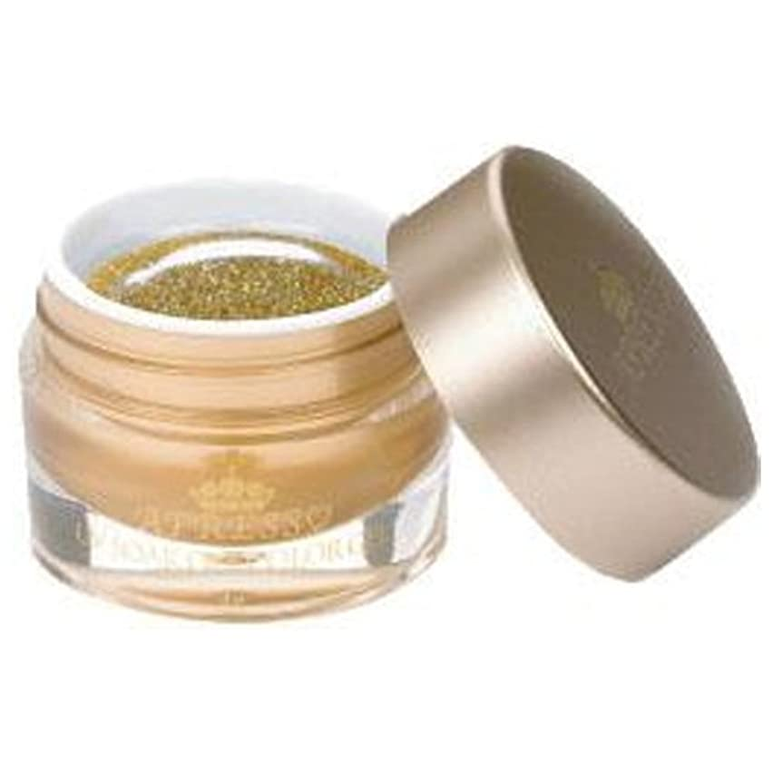 好き押すステップAPRESSO UV Glitter Gel S-H Gold