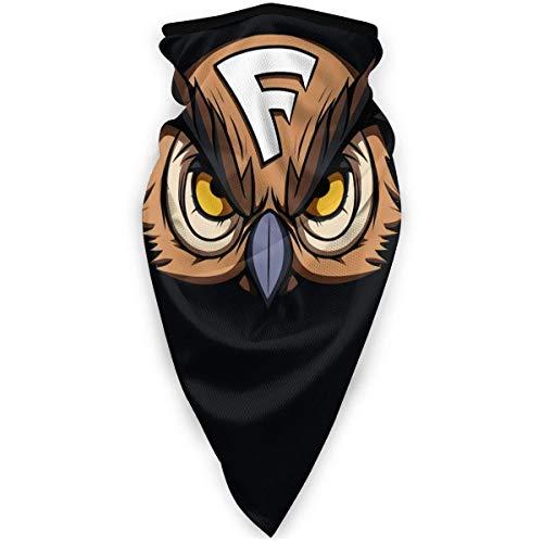 Emonye Re-Zendeevil Windproof Mask Personality Art Outdoor Sports Mask Windproof Dustproof Safety Headscarf