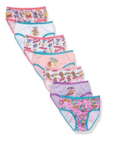 Nickelodeon Siwa Girls Panties Multipack Now $8.40 (Was $14.99)