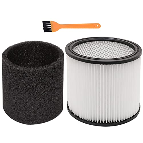 3 PCS Replacement Filter for Shop-Vac 90304, 90350, 90333, 903-04-00, 9030400, 90585 Foam Sleeve, Compare to Part # 90304, 90585