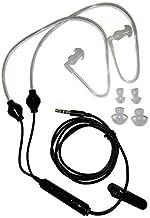 Anti-Radiation, Stereo, Air Tube, Earbuds, Headphones