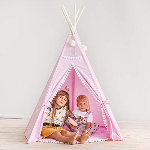 MINICAMP - Tienda de campaña para niñas/niñas/niñas/niñ