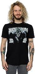 DC Comics Batman The Joker Killing Joke Camiseta Hombre Negro