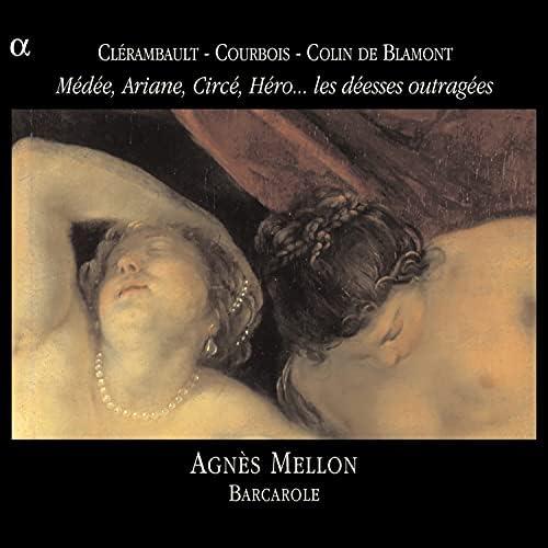 Agnès Mellon & Barcarole