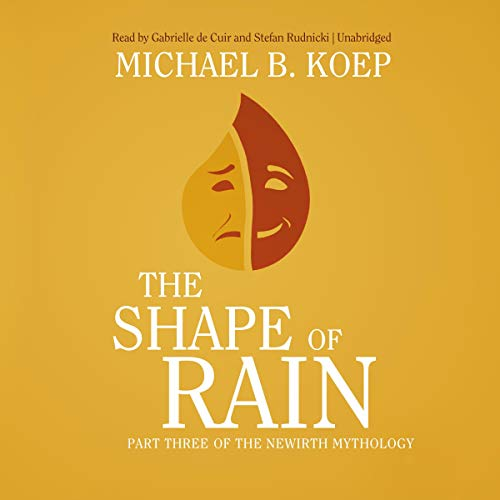 The Shape of Rain cover art
