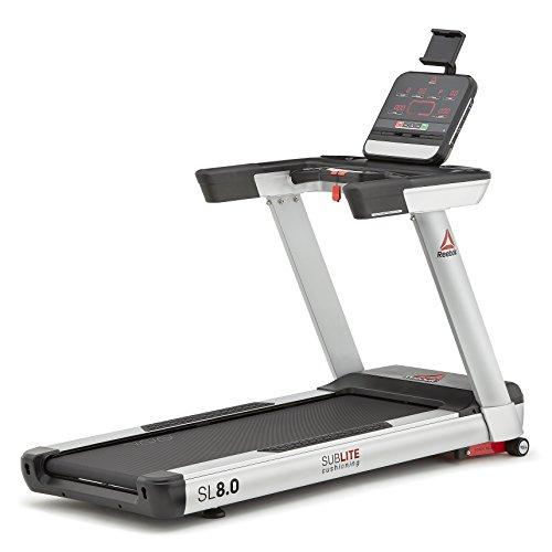 Reebok SL8.0 Treadmill (DC) - 120V