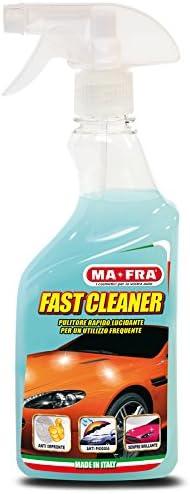 Ma Fra Fast Cleaner Italia Trockenreiniger 500 Ml Auto