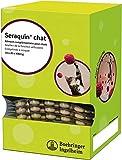 BOEHRINGER Ingelheim Seraquin - Soutien de la fonction articulaire pour chats et petits chiens - Boite de 200 comprimés,10x20x800mg