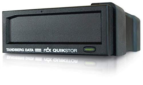 Tandberg Data 8782- RDX QuikStor External Drive USB3+