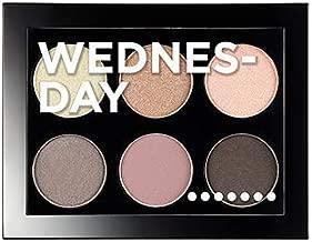 ARITAUM Weekly Eye Palette 8g #Wednesday