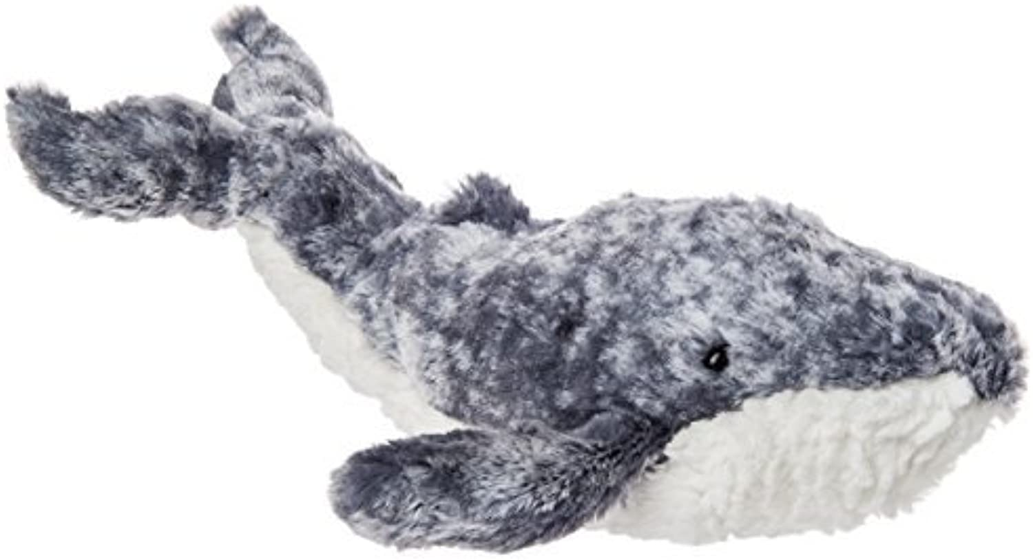 en stock Mary Meyer Marshmallow Zoo Whale Soft Juguete by Mary Meyer Meyer Meyer  Sin impuestos
