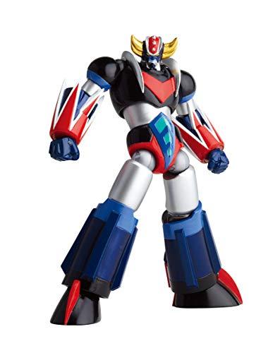 Figura LR-056 Grendizer 13 cm. UFO Robot Grendizer. Legacy of Revoltech. Kaiyodo Jap