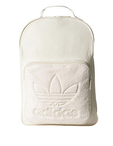 (アディダス オリジナルス) adidas Originals BQ8120 オリジナルス リュック・バックパック [BACKPACK CLASSIC CANVAS] WHITE ホワイト