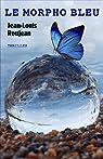 Le morpho bleu par Roujean
