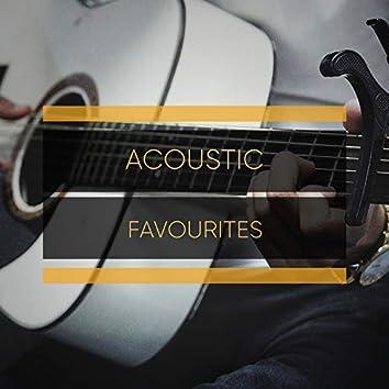 Acoustic Favourites