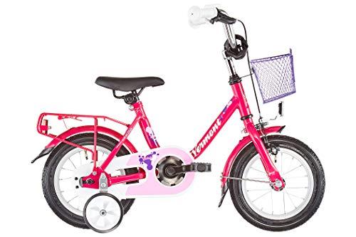 "Vermont Girly 12\"" Kinder Fancy pink 2020 Kinderfahrrad"