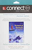 Connect 1-Semester Access Card for Numerical Methods for Engineers