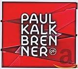 Songtexte von Paul Kalkbrenner - Icke wieder
