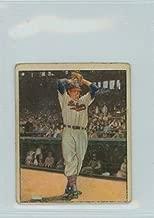 1950 bowman bob feller
