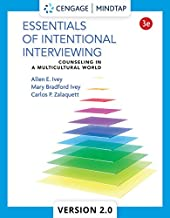 Essentials of Intentional Interviewing: Counseling in a Multicultural World                                              best Interviewing Books