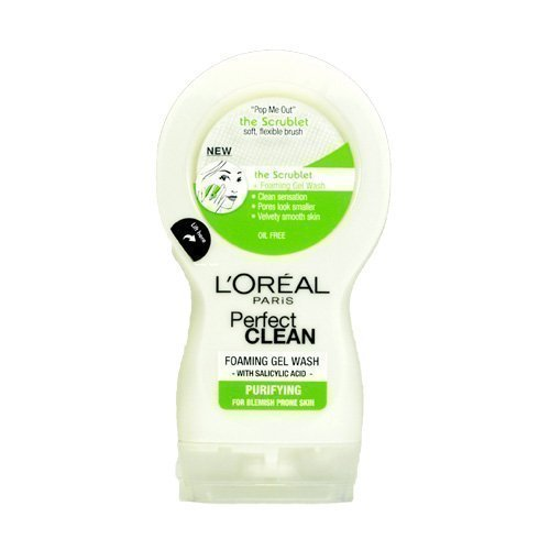 L'Oreal Paris Dermo Expertise Perfect Clean Wash Oily/ Combination 150ml