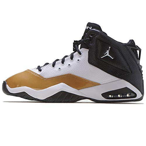 Jordan B'loyal Mens Basketball ShoesCt1603-100 Size 9