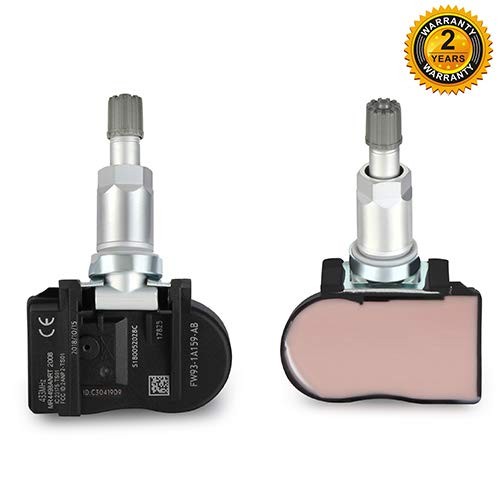 Oranges Autoparts TPMS Tire Trye Pressure Sensor Fit for Focus B-Max C-Max Fiesta 2036832 from