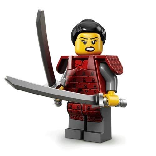 Lego 71008 - Minifigures Serie 13 Samurai - Brixplanet