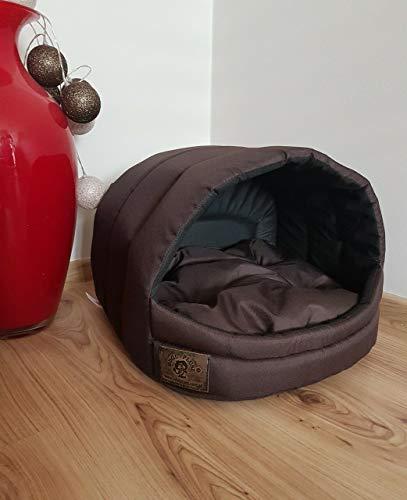 Odolplusz -   Hundehütte
