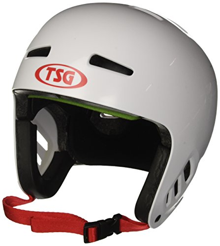 TSG Full Cut Certified Kids Bike Helmet