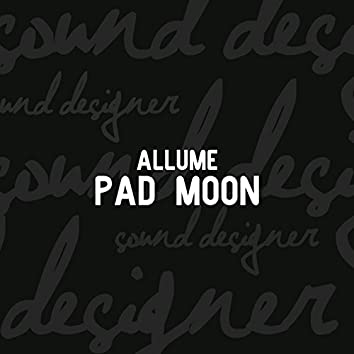 Pad Moon