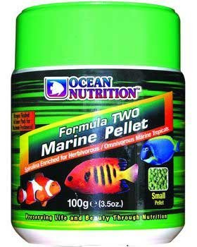 Formula Two Marine Pellet Small 3.5oz