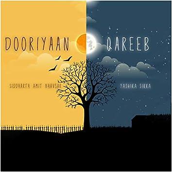 Dooriyaan Qareeb (feat. Yashika Sikka)