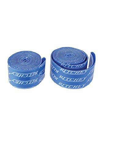 Ritchey 48-256-120 Fondo de llanta, Azul, 26'