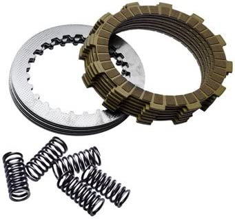Competition Clutch Kit with Heavy Colorado Springs Mall Oakland Mall Duty XC-W 250 for KTM