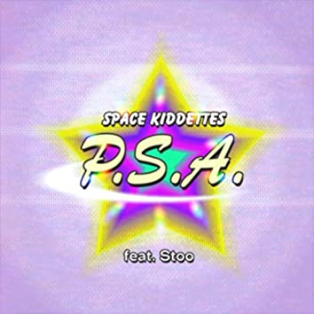 P.S.A. (feat. STOO)