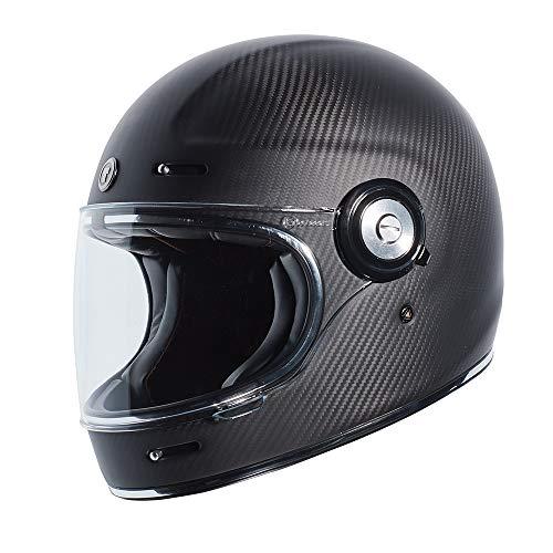TORC T1 Unisex-Adult Period Complete-Face-Helmet