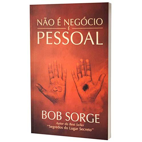 Livro Não É Negócio É Pessoal
