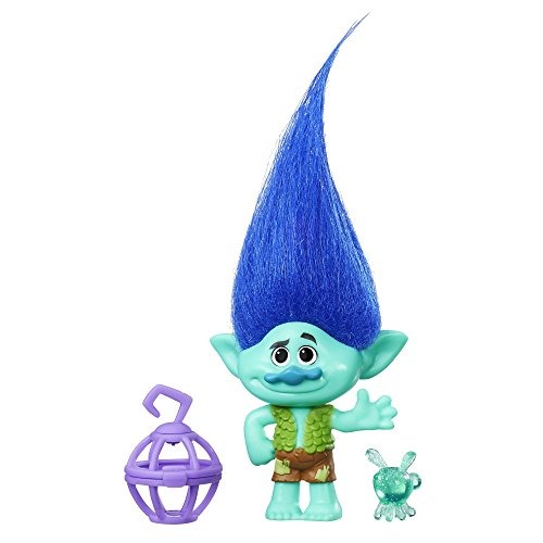 DreamWorks Trolls Branch Collectible Figure by Trolls