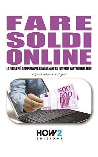 modi per fare soldi online legittimamente