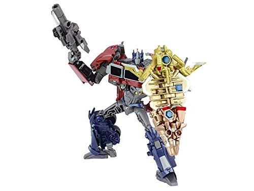 Takara Tomy Transformers AM-01 Battle Shield Optimus Prime