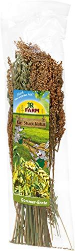 JR Farm, Ein Stück Natur, Sommer-Ernte