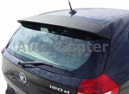 Viviance Trasero Maletero Coche Aler/ón ala M Rendimiento para BMW 1 Serie E82 2Dr 08-13 Abs