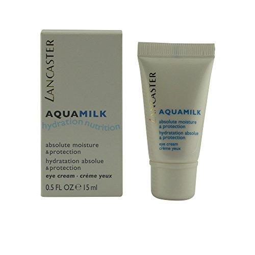Lancaster Aquamilk Eye Care 15 ml, 1er Pack (1 x 111 g)