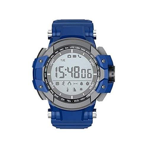 Billow Technology Smart Watch Armbanduhr XS15BL