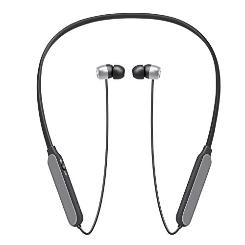 Giveet Wireless Headphones w/Low Latency for TV PC Gaming Enjoy, Bluetooth Neckband Earphones Headset with Mic, Pair to USB Transmitter for PS4/Switch Mounts, 16 Hrs Playtime, No Delay